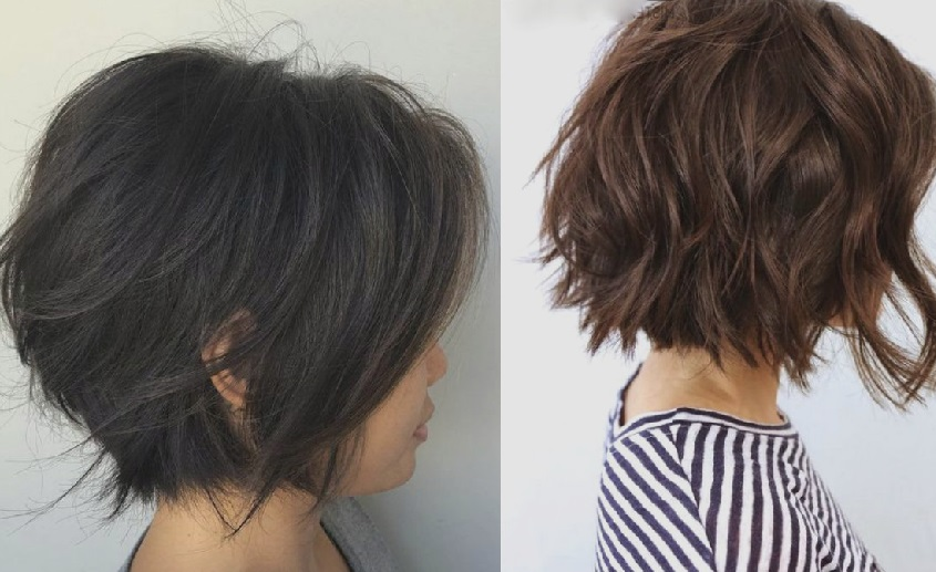 Hairstyles to do at home
